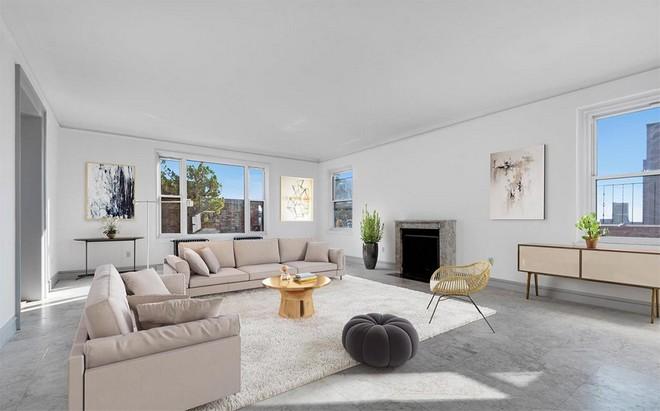 Björk's Apartment House in Brooklyn Björk's Apartment House in Brooklyn Bj  rk Seeks Brooklyn Penthouse 1