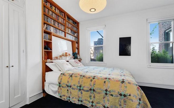 Björk's Apartment House in Brooklyn Björk's Apartment House in Brooklyn Bj  rk Seeks Brooklyn Penthouse 5