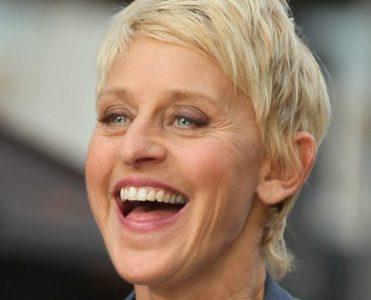 Ellen DeGeneres is Interested in Hollywood Regency-Style Villa