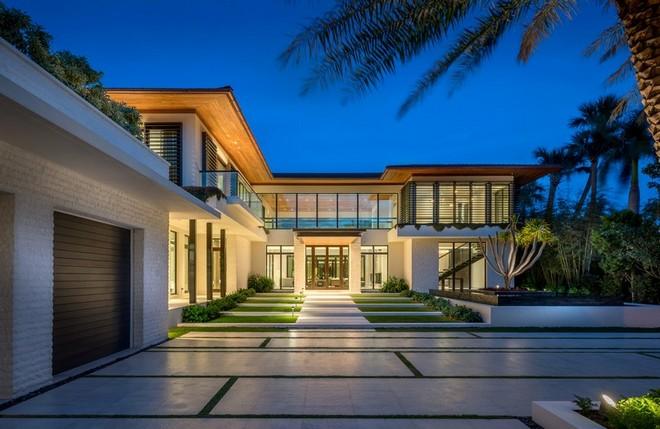 DJ Khaled's Miami Beach Estate New House: DJ Khaled's Miami Beach Estate New House DJ Khaleds Miami Beach Estate 2