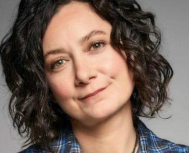 Sara Gilbert Minimalist Contemporary Home