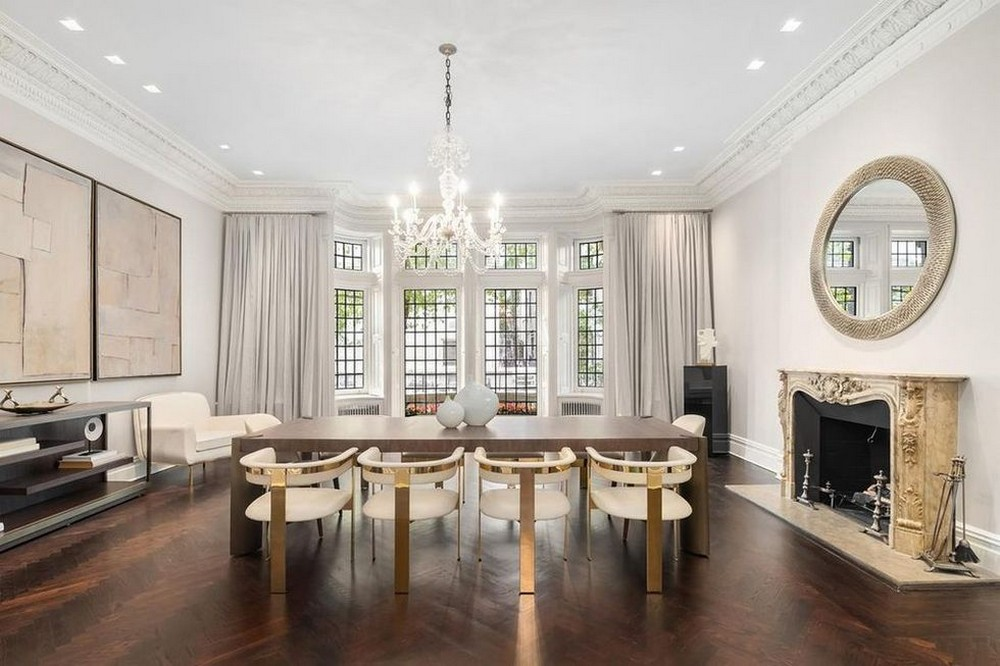 Michael Jackson's Former NYC Mansion has a New Owner (2) michael jackson Michael Jackson's Former NYC Mansion has a New Owner Michael Jacksons Former NYC Mansion has a New Owner 3