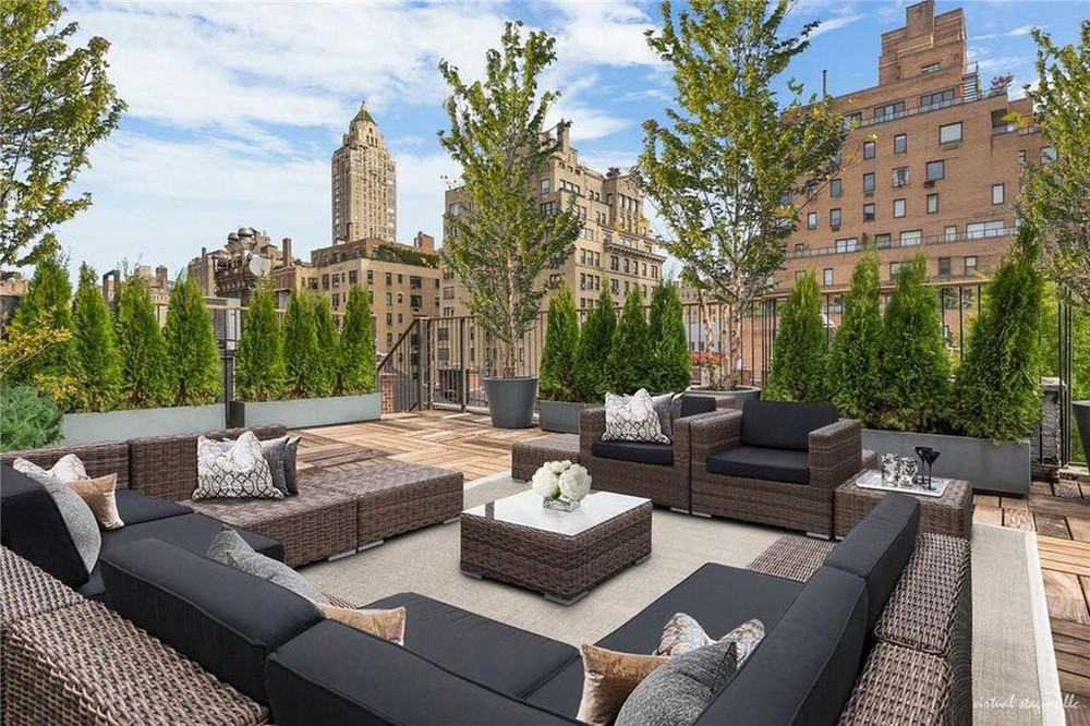 Michael Jackson's Former NYC Mansion has a New Owner (2) michael jackson Michael Jackson's Former NYC Mansion has a New Owner Michael Jacksons Former NYC Mansion has a New Owner 8
