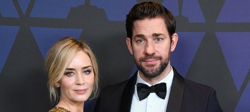 Emily Blunt and John Krasinski New Brooklyn Condo emily blunt and john krasinski Emily Blunt and John Krasinski Brooklyn Condo Emily Blunt and John Krasinski New Brooklyn Condo