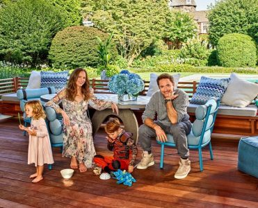 Get Inside Robert Downey Jr.'s Hamptons Home with AD robert downey jr.'s Get Inside Robert Downey Jr.'s Hamptons Home with AD Get Inside Robert Downey Jr