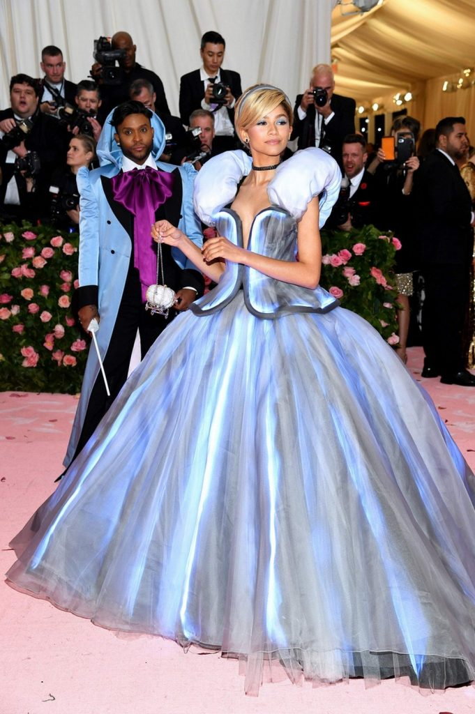 Best of camp-themed Met Gala 2019 GettyImages 1147432876