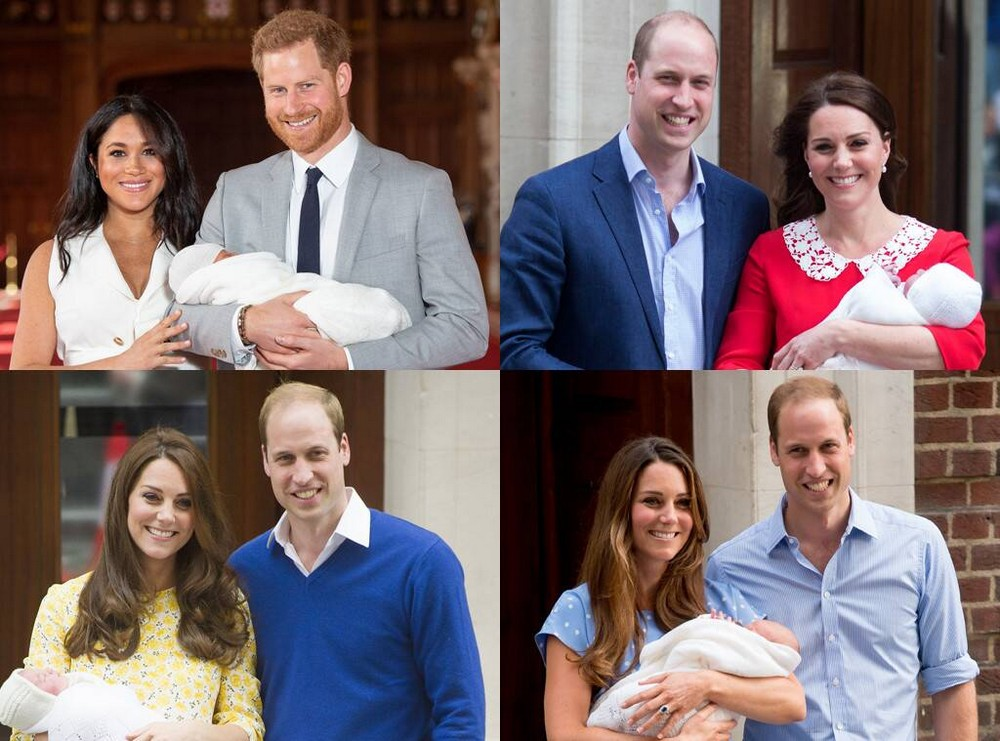 Get to Know Prince Harry and Meghan Markle's Baby rs 1024x759 190508053338 1024 Royal Baby Debuts JR 50819