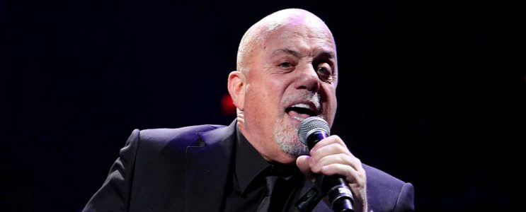 Buy Billy Joel's Florida Mansion with His Piano