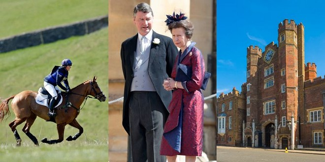 Houses of the Royal Family Discover the Houses of the Royal Family Discover the Houses of the Royal Family 3