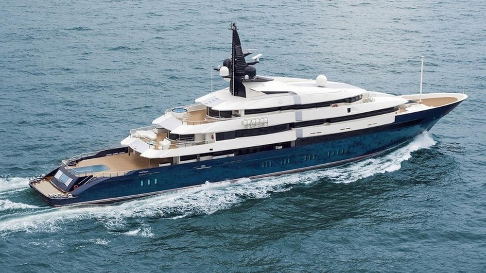 yachts owned by celebrities Must-see Yachts Owned by Celebrities – Part II Must see Yachts Owned by Celebrities Part II 2