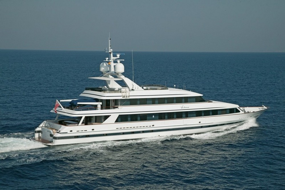 yachts owned by celebrities Must-see Yachts Owned by Celebrities – Part II Must see Yachts Owned by Celebrities Part II 4