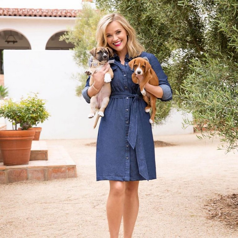Celebrity Homes Inside Reese Witherspoon California Home reese witherspoon Celebrity Homes: Inside Reese Witherspoon California Home Celebrity Homes Inside Reese Witherspoon California Home 1