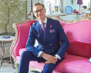 Paul Feig's Eclectic Apartment at Madison Avenue paul feig's eclectic apartment Paul Feig's Eclectic Apartment at Madison Avenue Paul Feig   s Eclectic Apartment at Madison Avenue 371x300
