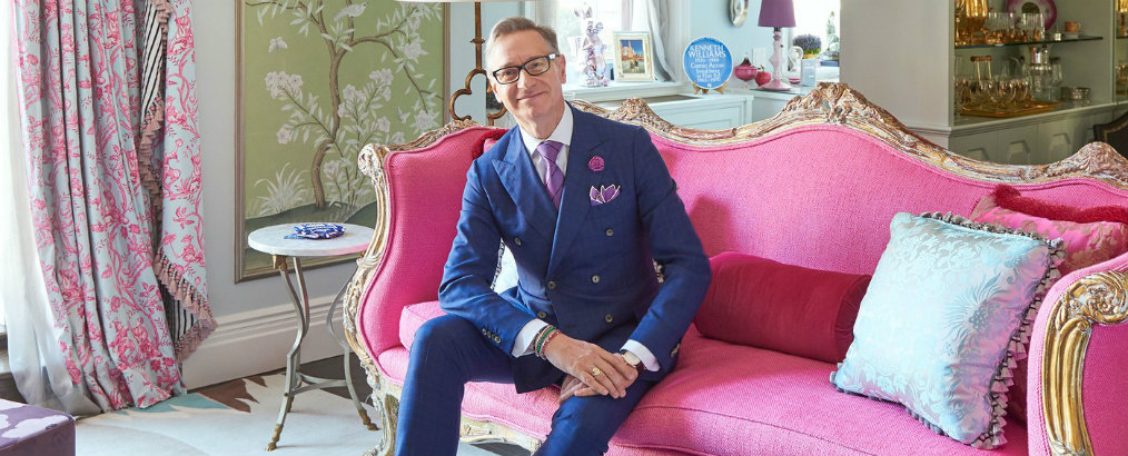 paul feig's eclectic apartment Paul Feig's Eclectic Apartment at Madison Avenue Paul Feig   s Eclectic Apartment at Madison Avenue