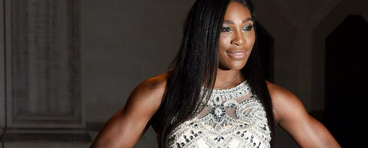 Serena Williams Bel Air Estate Still for Sale