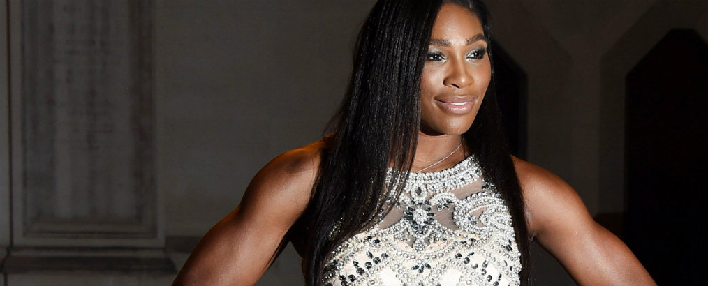 Serena Williams Serena Williams Bel Air Estate Still for Sale Serena Williams Bel Air Estate Still for Sale