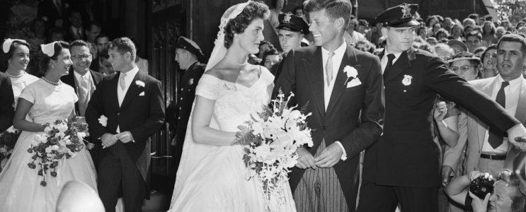 Get Inside JFK and Jackie O's Honeymoon House
