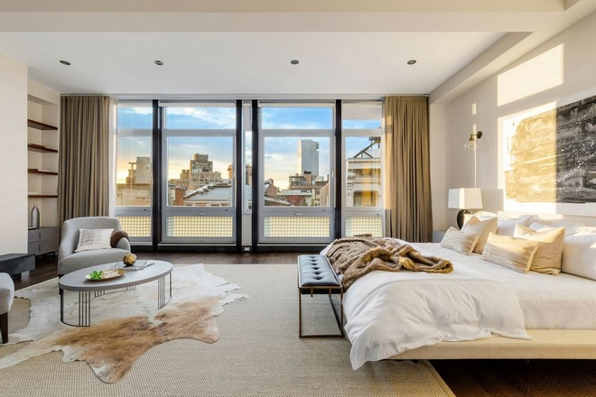 Mike Myers Sells Soho Penthouse Mike Myers Sells Soho Penthouse 7