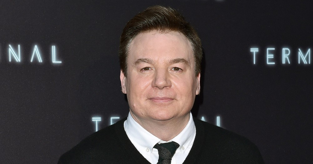 Mike Myers Sells Soho Penthouse Mike Myers Sells Soho Penthouse
