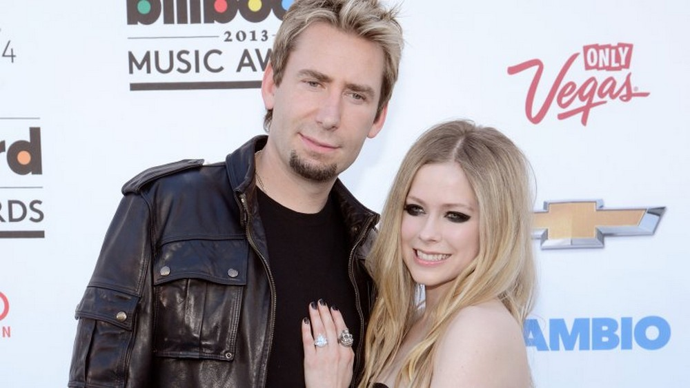 Buy Avril Lavigne and Chad Kroeger Former Sherman Oaks Mansion Buy Avril Lavigne and Chad Kroeger Former Sherman Oaks Mansion