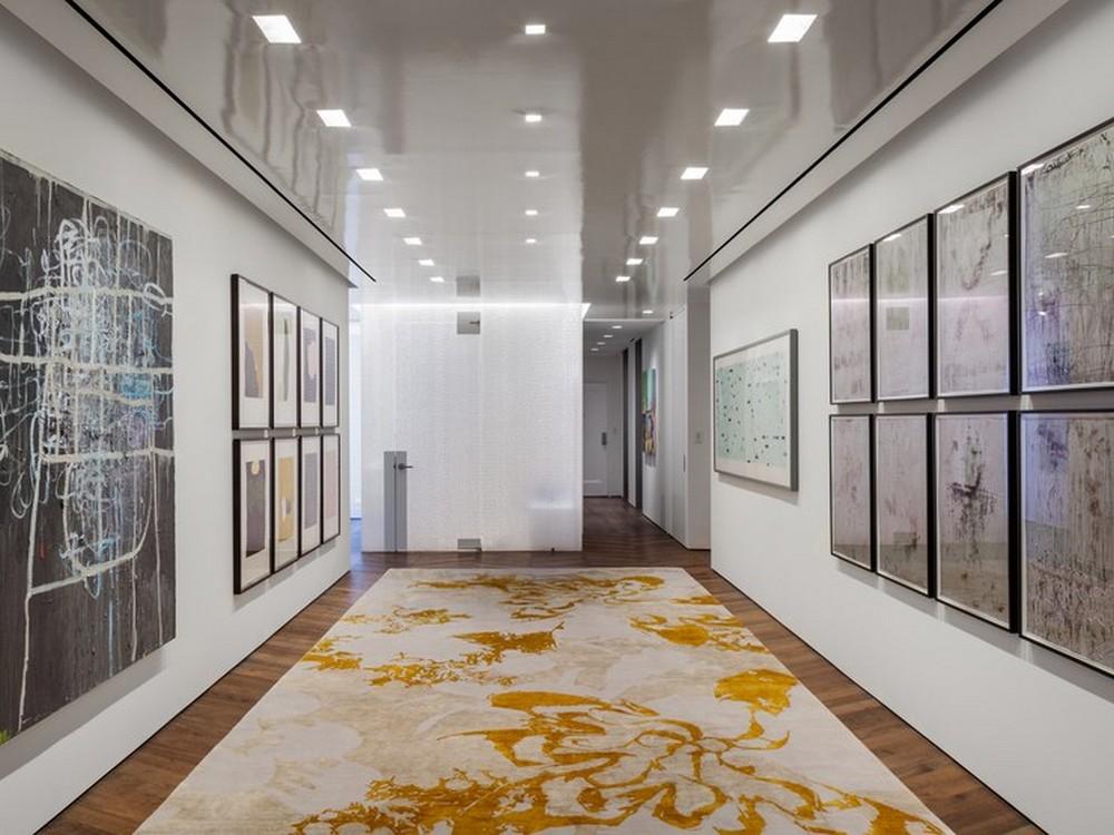 Get Inside Marc Murphy's Upper West Side Apartment Get Inside Marc Murphys Upper West Side Apartment 4