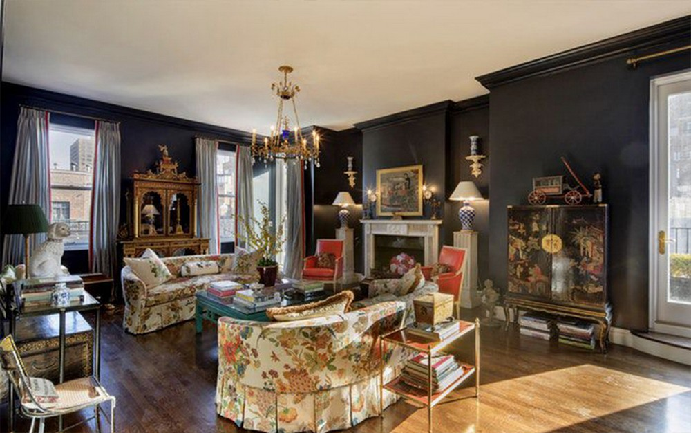 Shonda Rhimes' Penthouse in New York City Shonda Rhimes Penthouse in New York City 1