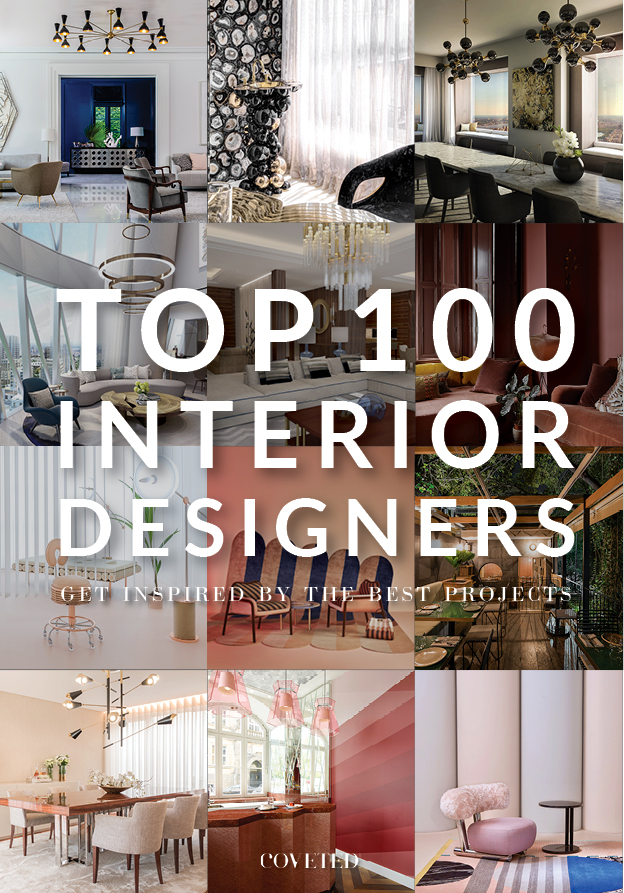 inspiring designers Download The Free Ebook of 100 Inspiring Designers & Architects Ebook capa