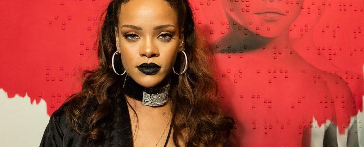 Buy Rihanna's Hollywood Hills Home