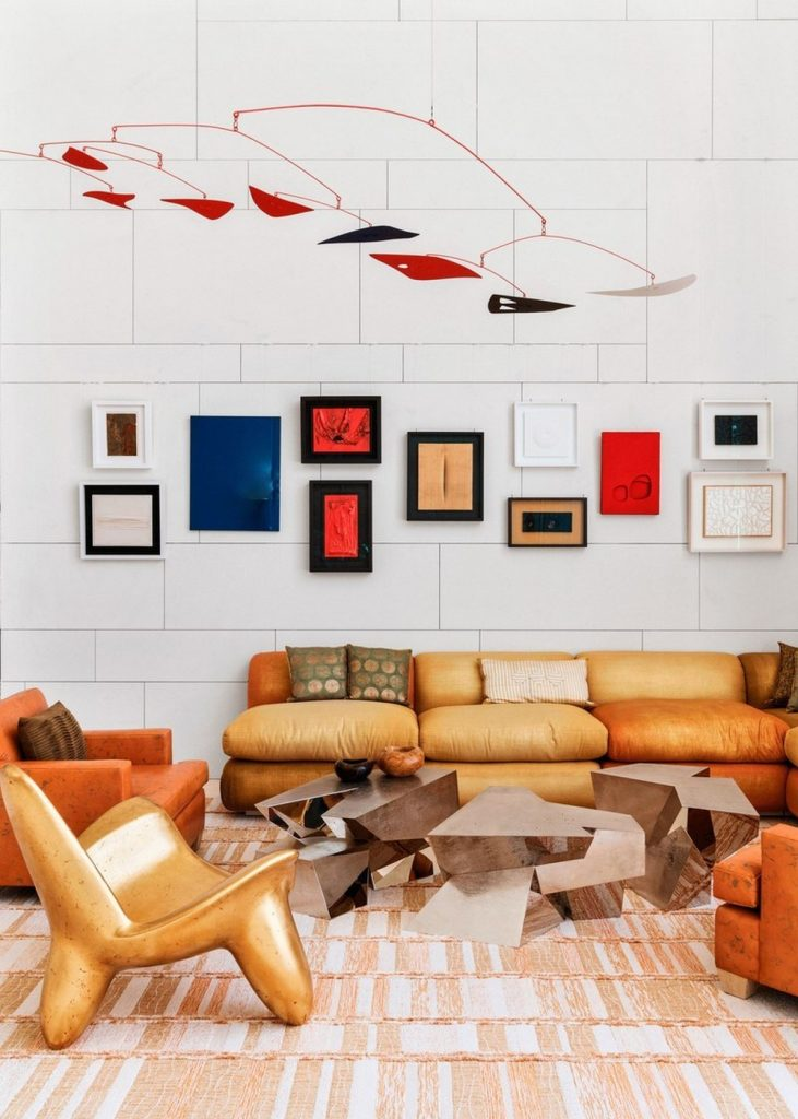Peter Marino Designs House for A-list Collectors of Contemporary Art Peter Marino Designs House for A list Collectors of Contemporary Art 12