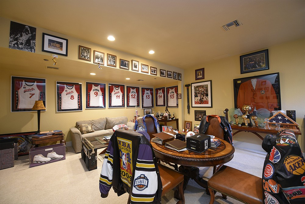 Shaquille O'Neal South Florida Mansion Shaquille O   Neal South Florida Mansion 12