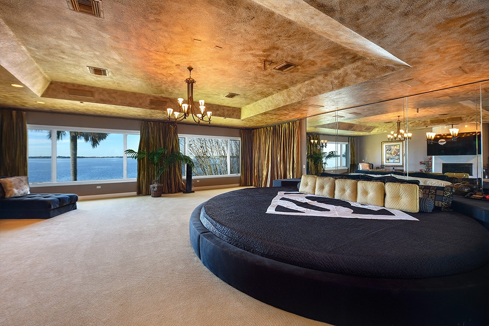 Shaquille O'Neal South Florida Mansion Shaquille O   Neal South Florida Mansion 13
