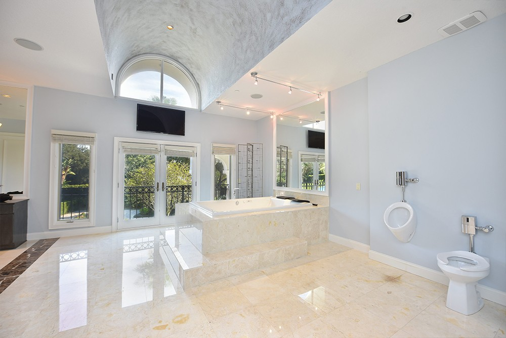 Shaquille O'Neal South Florida Mansion Shaquille O   Neal South Florida Mansion 15
