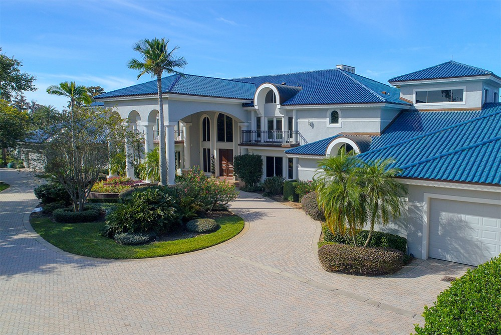 Shaquille O'Neal South Florida Mansion Shaquille O   Neal South Florida Mansion 2