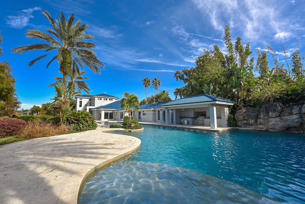 Shaquille O'Neal South Florida Mansion Shaquille O   Neal South Florida Mansion 20