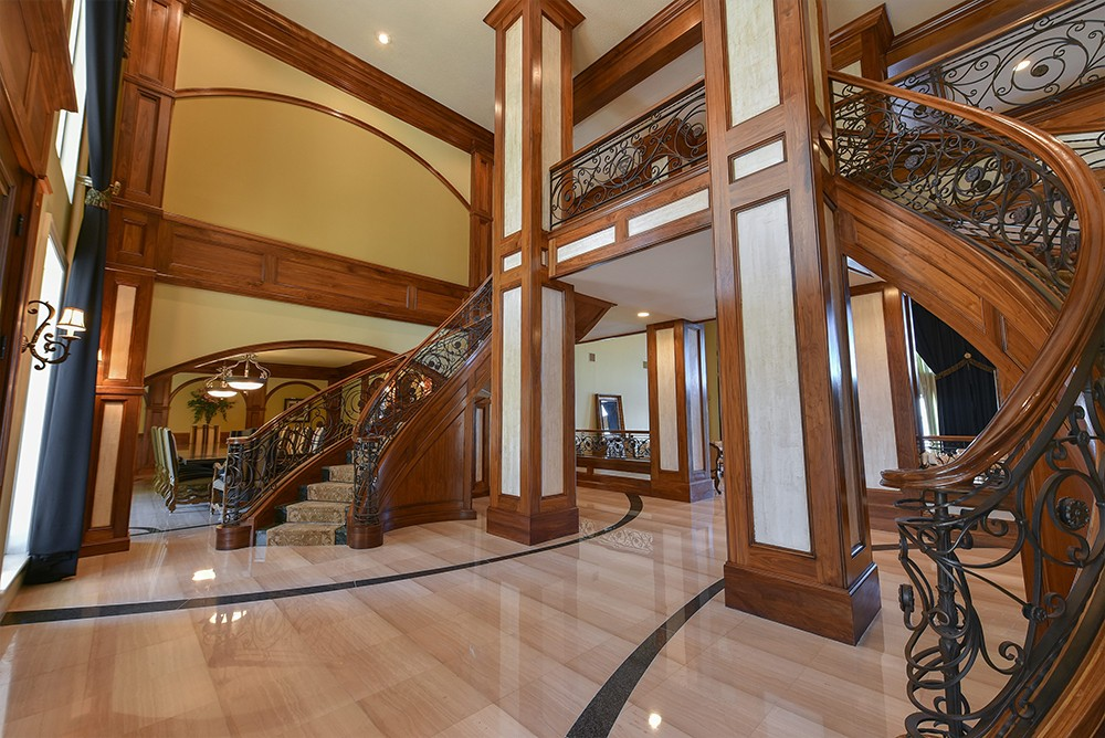 Shaquille O'Neal South Florida Mansion Shaquille O   Neal South Florida Mansion 3