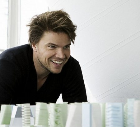 Celebrity Architect Bjarke Ingels' First Private House (4) bjarke ingels Celebrity Architect: Bjarke Ingels' First Private House Celebrity Architect Bjarke Ingels First Private House 4 450x410