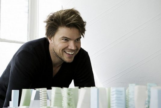 Celebrity Architect Bjarke Ingels' First Private House (4) bjarke ingels Celebrity Architect: Bjarke Ingels' First Private House Celebrity Architect Bjarke Ingels First Private House 4 535x358