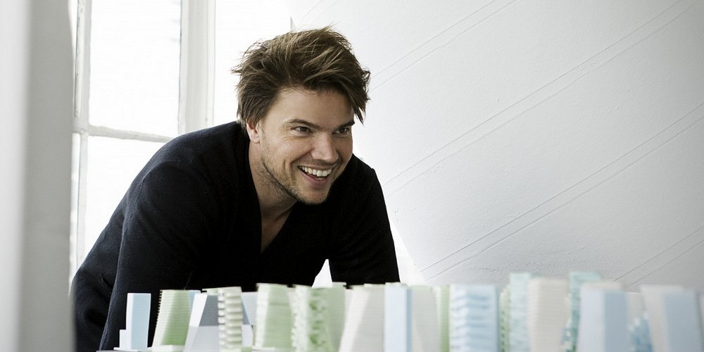 Celebrity Architect Bjarke Ingels' First Private House (4) bjarke ingels Celebrity Architect: Bjarke Ingels' First Private House Celebrity Architect Bjarke Ingels First Private House 4