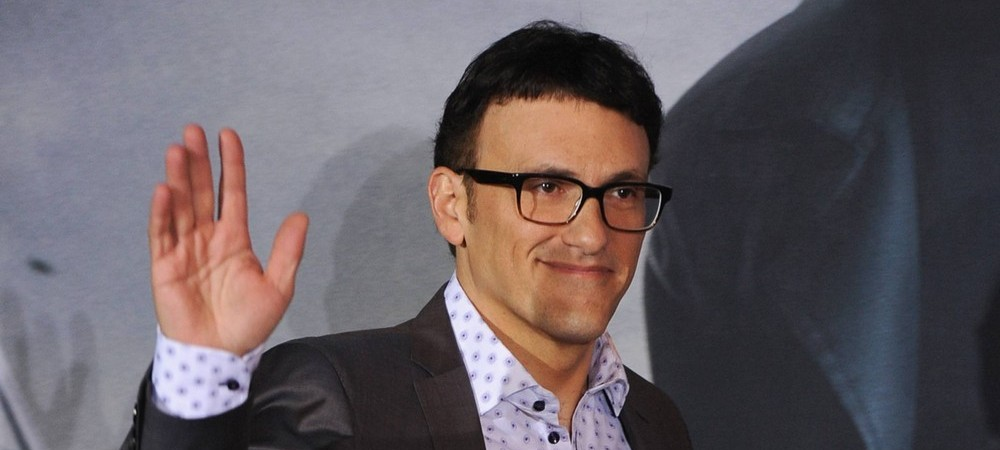 anthony russo Director Anthony Russo's Pasadena Dynasty Mansion  Director Anthony Russos Pasadena Dynasty Mansion