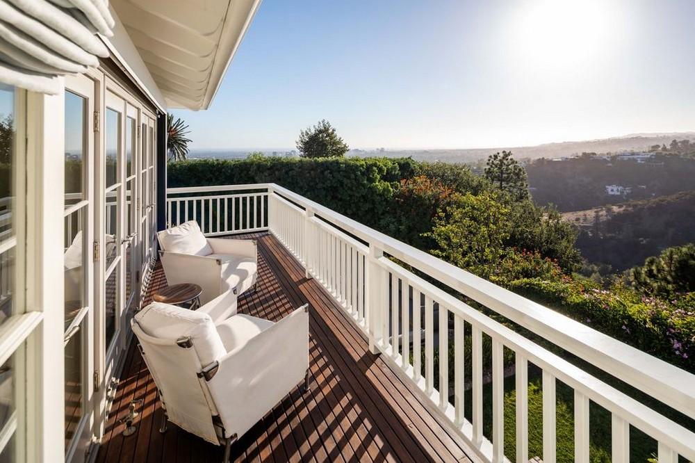 jodie foster Jodie Foster's Beverly Hills Home Jodie Fosters Beverly Hills Home 5