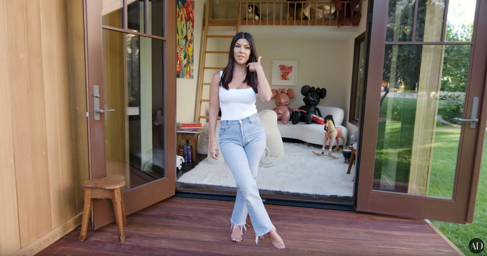 Kourtney Kardashian Reveals New Kids Playhouse kourtney kardashian Kourtney Kardashian Reveals New Kids Playhouse Kourtney Kardashian Reveals New Kids Playhouse 6