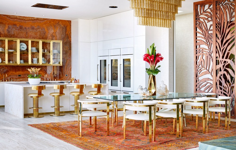 Lenny Kravitz's Mid-Century Modern Home by Architect Jack Charney (1) lenny kravitz Lenny Kravitz's Mid-Century Modern Home by Architect Jack Charney Lenny Kravitzs Mid Century Modern Home by Architect Jack Charney 10