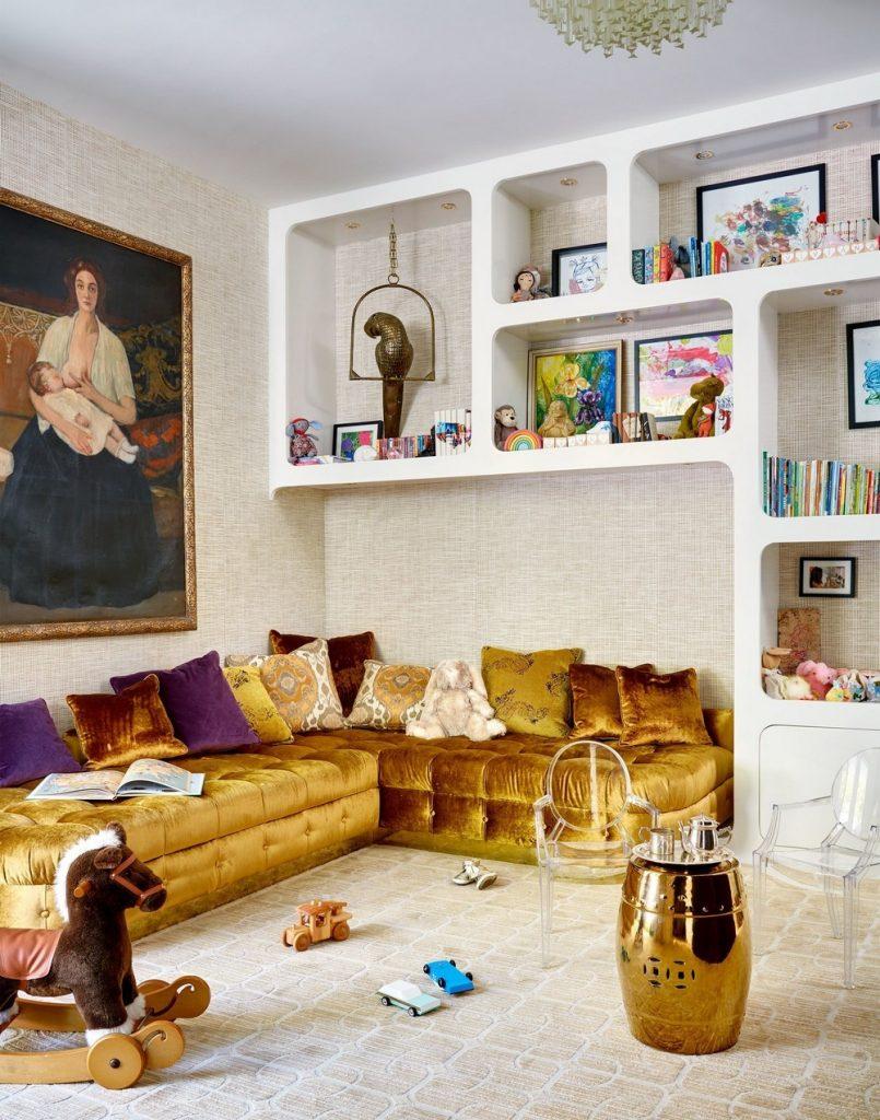 lenny kravitz Lenny Kravitz's Mid-Century Modern Home by Architect Jack Charney Lenny Kravitzs Mid Century Modern Home by Architect Jack Charney 7