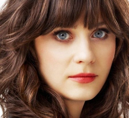 zooey deschanel Zooey Deschanel Sells Manhattan Beach House Zooey Deschanel Sells Manhattan Beach House 450x410