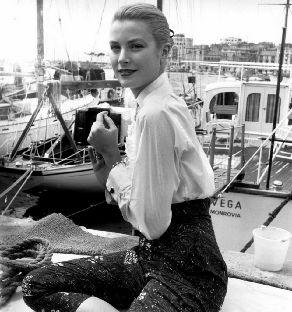 celebrity in superyachts Celebrity in Superyachts: Grace Kelly, Brigitte Bardot and More! Celebrity in Superyachts Grace Kelly Brigitte Bardot and More 2