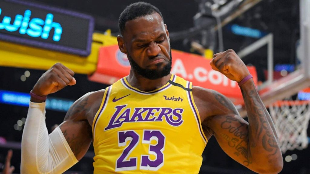 lebron james Discover LeBron James' Brand New LA Mansion Discover LeBron James Brand New LA Mansion 5 scaled