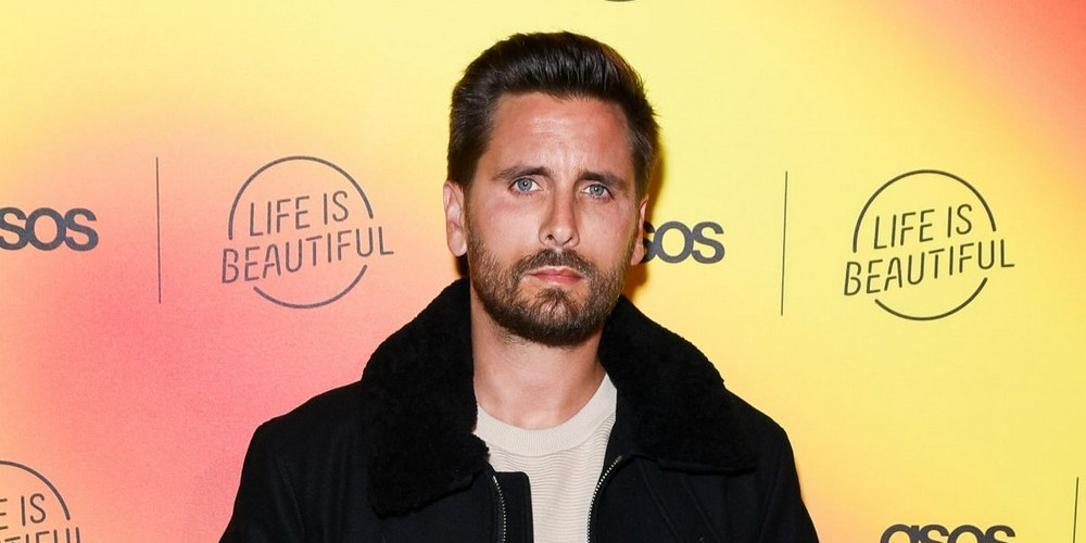 scott disick Midcentury Interiors in Scott Disick's Hidden Hills Home Midcentury Interiors in Scott Disick   s Hidden Hills Home
