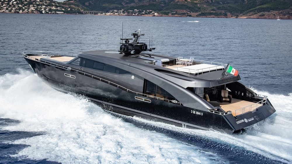 yachts owned by celebrities Most Amazing Yachts Owned by Celebrities Most Amazing Yachts Owned by Celebrities 1