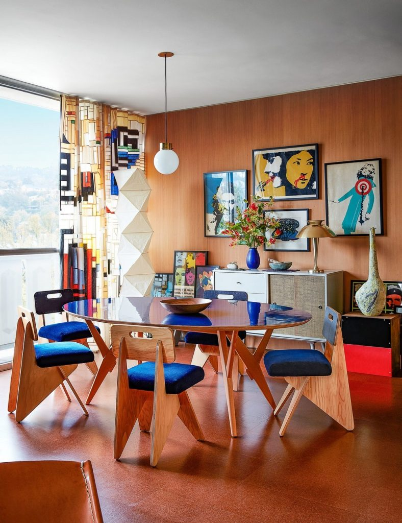 midcentury apartments Roman Alonso and Steven Johanknecht's Midcentury Apartments Roman Alonso and Steven Johanknechts Midcentury Apartments 1