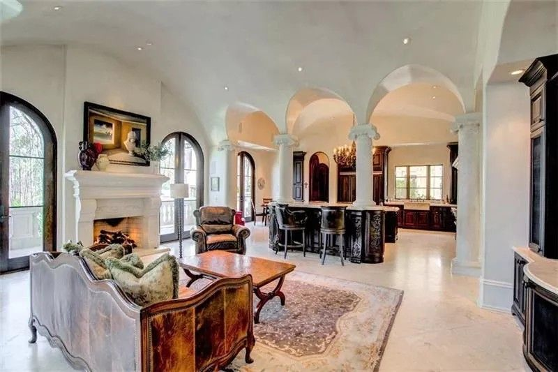 cardi b Step Inside Cardi B and Offset's $5.8M Atlanta Mansion Step Inside Cardi B and Offsets 5